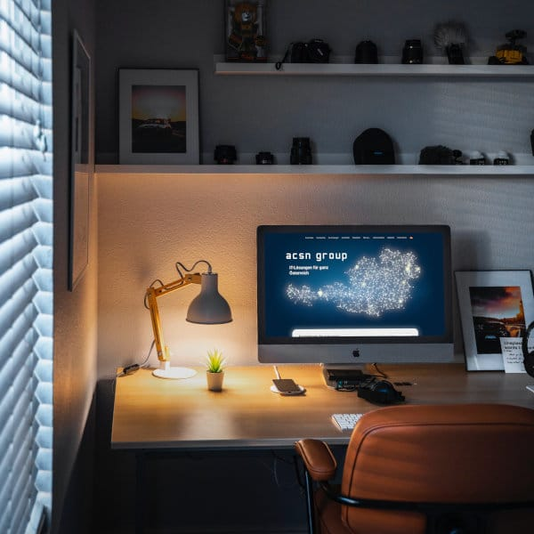Foto Home Office